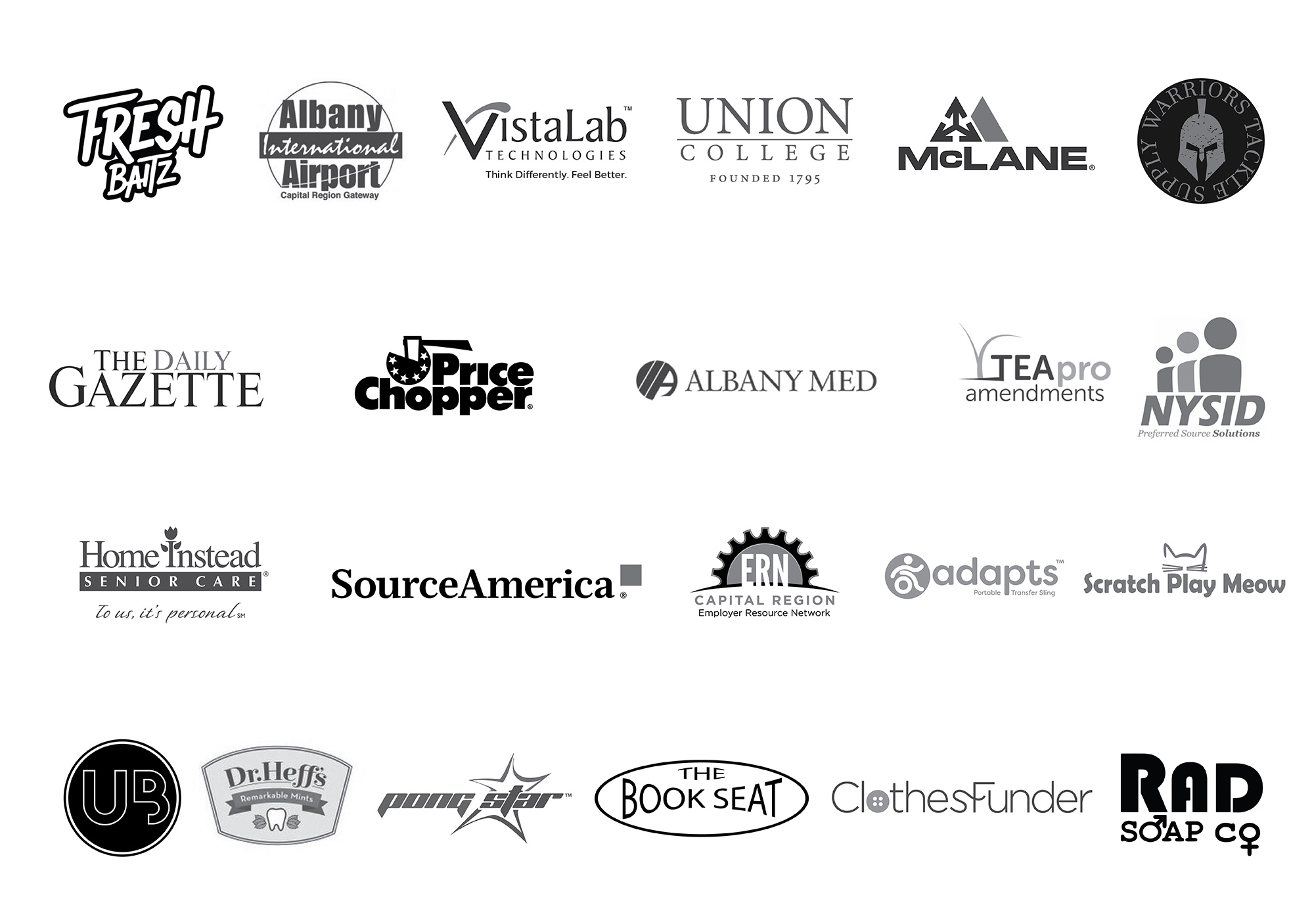 Business Partner Logos